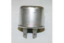 Flasher Relay, 2 Blade, 224 : 76-93 Jeep CJ/XJ/ZJ