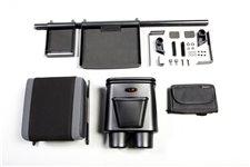 Zestaw Komfort - przechowywanie i podłokietnik : 07-10 Jeep Wrangler JK
