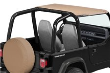 Summer Brief Top, Spice : 92-95 Jeep Wrangler YJ