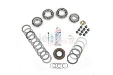 Differential Rebuild Kit, for Dana 44 : 72-11 Jeep CJ/Wrangler YJ/TJ/JK