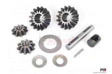 Spider Gear Kit, 10 Spline, for Dana 44 : 49-57 Willys