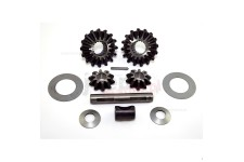 Spider Gear Kit, 19-Spl : 54-71 Jeep CJ Models