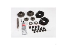 Spider Gear Kit : 87-06 Jeep Wrangler