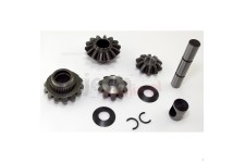 Spider Gear Kit, Trac-Loc, AMC 20 : 76-86 Jeep CJ Models