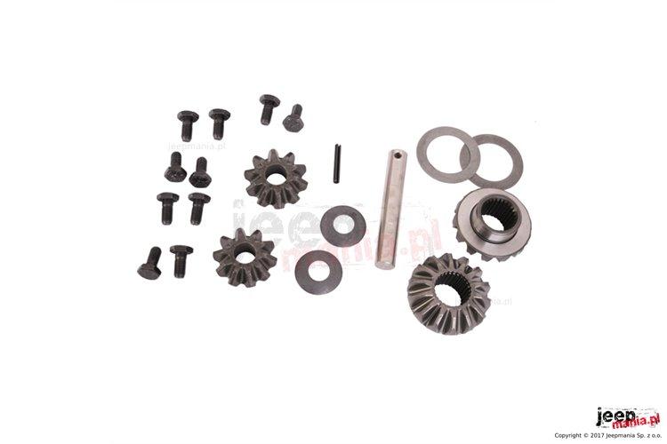 Differential Parts Kit, for Dana 30 : 02-07 Jeep Liberty KJ