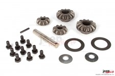 Differential Part Kit, Front for Dana Super 30 : 07-17 Jeep Wrangler JK