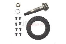 Ring and Pinion, 3.73 Ratio, for Dana 35 : 99-03 Grand Cherokee WJ