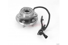 Front Axle Hub Assembly : 08-11 Jeep Liberty KK