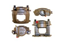 Disc Brake Caliper, RH : 82-89 Jeep CJ/YJ/XJ