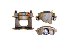 Disc Brake Caliper, LH : 82-89 Jeep CJ/YJ/XJ