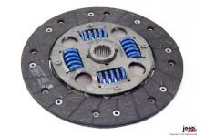 Clutch Friction Disc : 91-02 Jeep YJ/TJ/XJ, 2.5L