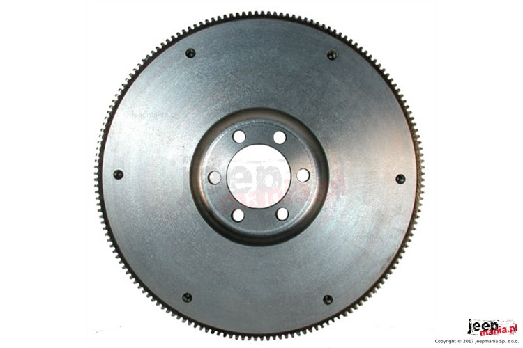 Flywheel : 82-87 Jeep CJ/YJ, 4.2L