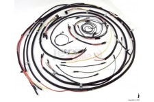 Wiring Harness : 45-46 Willys CJ2A