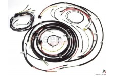 Wiring Harness : 48-53 Willys CJ3A