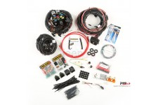 Painless Wiring Harness : 76-86 Jeep CJ Models