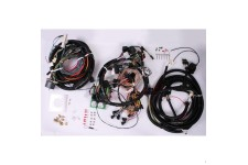 Centech Heavy-Duty Wiring Harness : 76-86 Jeep CJ Models