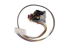 Wiper Switch, Tilt, Intermittent : 84-95 Jeep XJ/YJ/SJ
