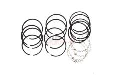 Piston Ring Set, .060, 134CI : 41-71 Willys Models