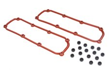 Valve Cover Gaskets 3.8L : 07-11 Jeep Wrangler