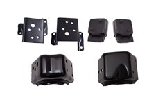Engine Mounting Kit, 5.0L : 72-81 Jeep CJ Models