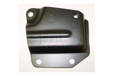 Steering Box Mounting Tie Plate : 78-86 Jeep CJ Models