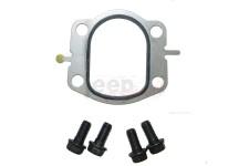 Steering Box Seal : 97-02 Jeep Wrangler TJ