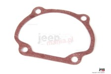 Steering Box Side Cover Gasket : 41-66 Willys