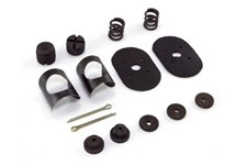 Drag Link Repair Kit : 45-71 Willys/Jeep Models