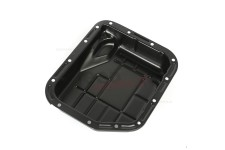 Transmission Pan, 42RE : 98-04 Jeep Grand Cherokee