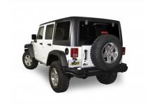 Zderzak tylny AEV : 07-17 Jeep Wrangler JK