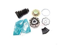 Driveshaft CV Joint Kit, Rear, with Quadra-Trac : 93-98 Grand Cherokee