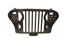 Maskownica Grill : 72-86 Jeep CJ5/CJ7/CJ8 Scrambler