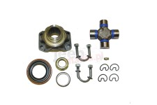 Yoke Conversion Kit, for Dana 35 : 84-02 JeepCherokee/Wrangler XJ/YJ/TJ