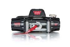 Wyciągarka WARN® TABOR 10 : silnik 12V, z liną stalową, uciąg 10000lbs/4500kg