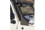 Snorkel i filtr dolotowy, 3.6 benzyna : 07-17 Jeep Wrangler JK