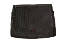 Dywanik bagażnika, czarny : 18-18 Jeep Compass MP