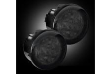 Przednie lampy kierunkowskazów LED, 07-15 Jeep Wrangler JK
