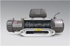 Winch, ECONO : 12000lbs 12V, lina syntetyczna