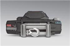 Wyciągarka PRO 13000lbs 12V, lina stalowa