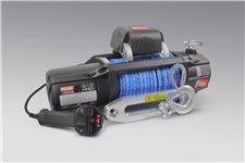 Wyciągarka X-PRO 13000lbs 12V, lina syntetyczna