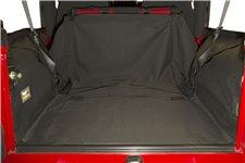 Mata bagażnika, seria C3 : 04-06 Jeep Wrangler Unlimited LJ