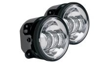 Lampy przeciwmgielne LED - Model 6145