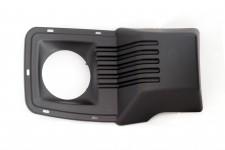 Plastikowa osłona do zderzaka SPARTACUS, odbój, prawy : 07-18 Jeep Wrangler JK