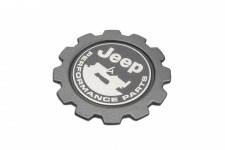 Oryginalny emblemat, Jeep Performance Parts