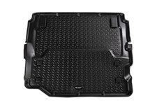 Dywanik bagażnika, seria All Terrain, pełnowymiarowy, czarny : 18-19 Wrangler JL 2 drzwiowy