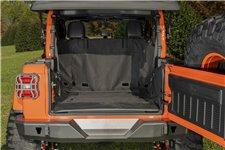 Pokrowiec bagażnika, seria C3 : 18-19 Jeep Wrangler JL, 2 Door
