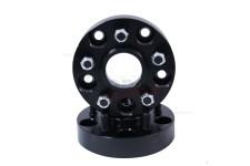 Wheel Adapter Kit, 1.375 Inch, 5x5 to 5x4.5 Bolt Pattern
