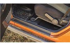 Osłony progów, All Terrain, 07-16 Jeep Wrangler JK, 2 drzwiowy