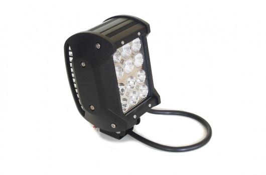 Panel LED, prostokątny, Cree, 36W