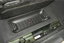 Dywanik, wkładka schowka w bagażniku, 07-12 Jeep Wrangler (JK)